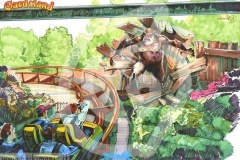 gardaland-tribe-history-building-park-art-work-attrazioni-bigfoot-02