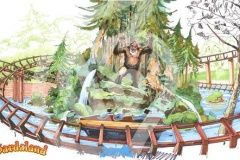 gardaland-tribe-history-building-park-art-work-attrazioni-bigfoot-03