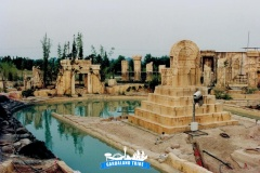 gardaland-tribe-history-building-park-costruzione-jungle-rapids-115