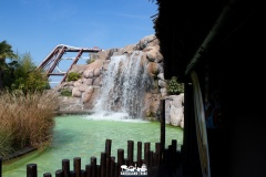 Gardaland Park Area Hawaii